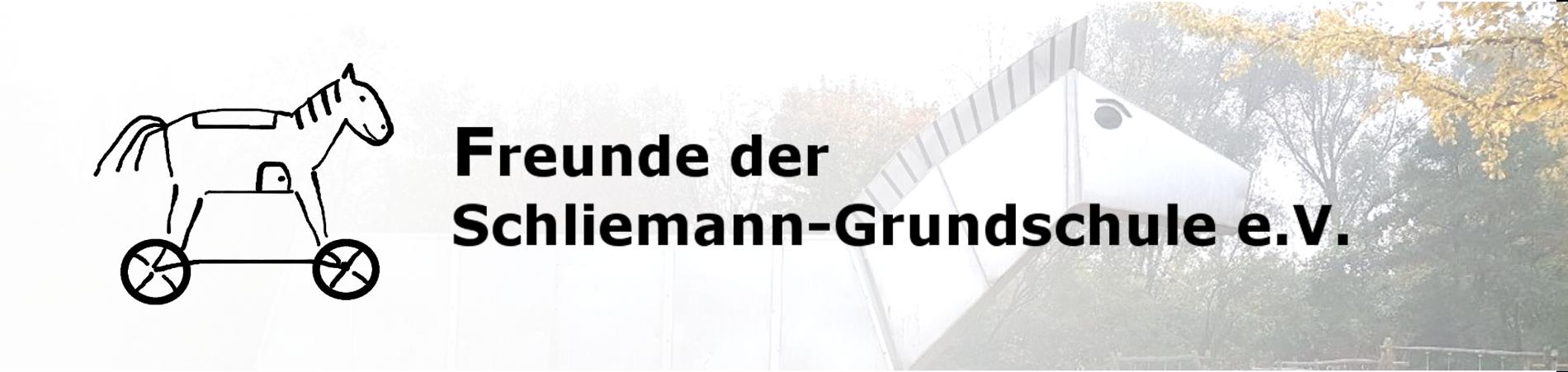 Freunde der Schliemann-Grundschule